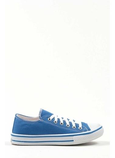 Gob London Sneakers Mavi